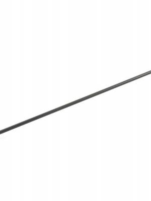 PDR ocelový hák dlouhý 91,44cm, 7/16